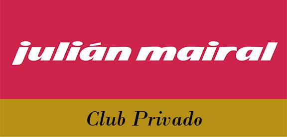 Club Privado Julián Mairal